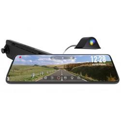 CEL-TEC kamera do auta M12 GPS Exclusive