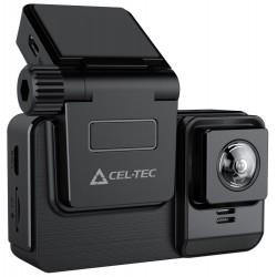 CEL-TEC kamera do auta K6 Falcon GPS Magnetic