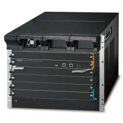 Planet CS-6306R, 6-slotové šasi pro instalaci modulů, L3, 10/40G Base-X