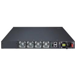 Planet XGS-6350-48X2Q4C L3 switch, 48x 10G SFP+, 2x 40Gb QSFP+, 4x 100G QSFP28, RIP/OSPF/BGP, QoS, dual power