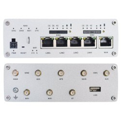 OPRAVENÉ - Teltonika Router RUTX12