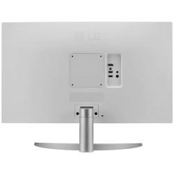 LG monitor 27UP600W IPS 4K / 3840x2160 / 5ms / 5M:1 / 400cd / 2xHDMI / DP / bílý