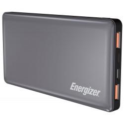Energizer powerbanka UE10015PQ_GY   10000mAh, Quick Charge, šedá