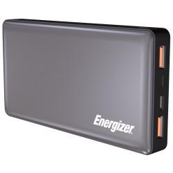 Energizer powerbanka UE15002PQ_GY   15000mAh, Fast Charging 18W, šedá