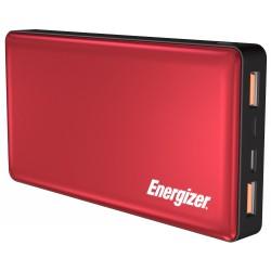 Energizer powerbanka UE15002PQ_RD   15000mAh, Fast Charging 18W, červená