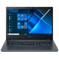 "Acer TravelMate Spin P4 (TMP414RN-51-72QA) / i7-1165G7/ 16GB+N/ 512GB SSD+N/ Intel Iris Xe/ 14"" FHD IPS Touch/ W10P/ mod"
