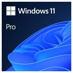 Microsoft Windows 11 Pro 64-bit CZ OEM 1pk DVD